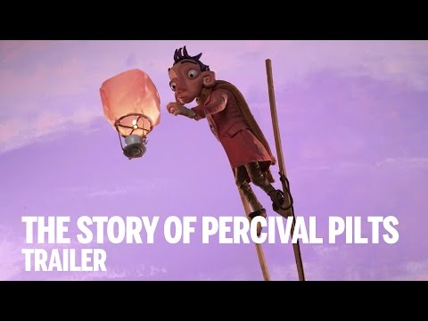 Random Movie Pick - THE STORY OF PERCIVAL PILTS Trailer | TIFF KIDS 2015 YouTube Trailer
