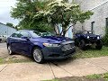 2014 Ford Fusion AWD -6000$, 2016 Yamaha YFM700 Grizzly -5000$. Авто из США. Перебаер па-беларусску)