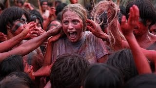 Download The Green Inferno - Teaser trailer internazionale Mp3 and Videos