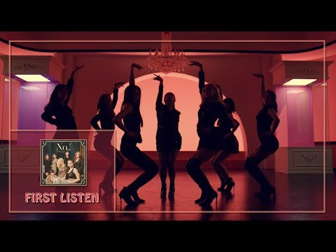 "CLC ""NO.1"" FIRST LISTEN!!! 