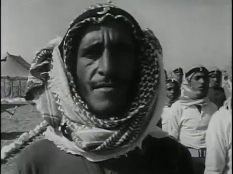 Farewell Arabia – 1967 - UAE Documentary