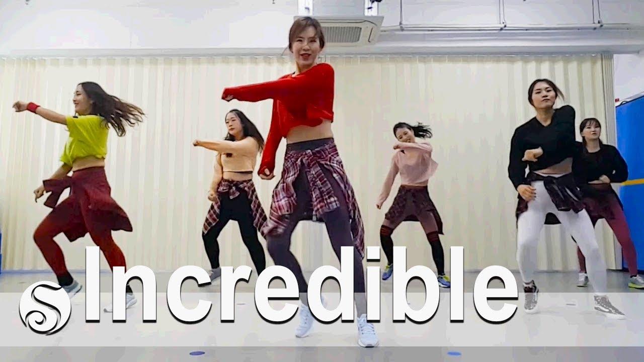 Incredible. cardio. Choreo by Sunny. Sunny Funny Zumba. 줌바. 줌바댄스. 홈트. 다이어트