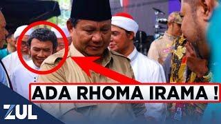 Relawan Rhoma Irama Siap Dukung Prabowo-sandi