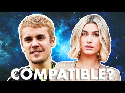 Are Justin Bieber and Hailey Baldwin Cosmically Compatible?