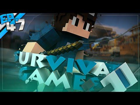Minecraft: Survival Games Γύρος 47 - ΓΕΝΙΚΑ, ΤΡΑΓΟΥΔΑΜΕ!