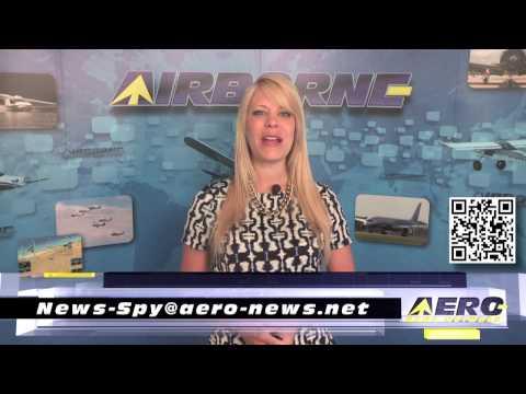 Airborne 06.02.14: NORAD Nonsense, Boeing's Glasair, ConciAir 'Defender'