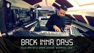 "MANUDIGITAL - Buju Banton & Wayne Wonder ""Bonafide Love"" - Back Inna Days #8 (Official Video)"