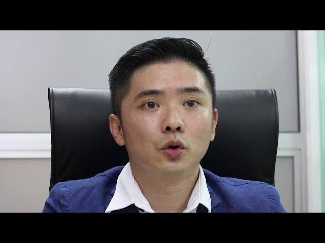 100MIYE 2018 - Derrick Tang, Intego Technologies Sdn Bhd