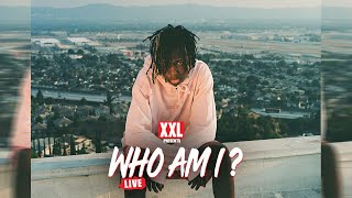 Tokyo's Revenge Interview: Speaks About Rap/Rock Influences, Lilium EP and More | Who Am I? Live