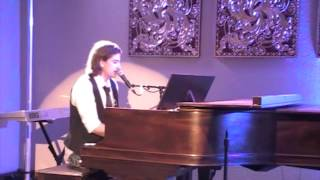 """Your Song"" by Elton John performed by Aaron Tabor"