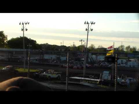 Sport Mod Heat 2 @ Boone Speedway 05/27/17