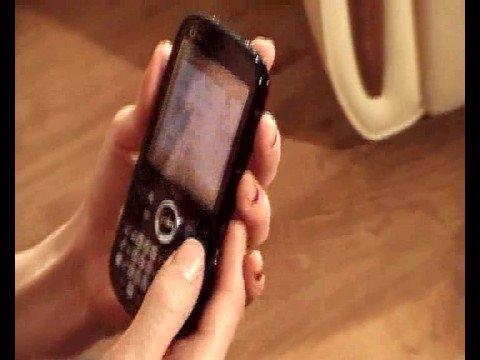Shiny Review: Palm Treo Pro