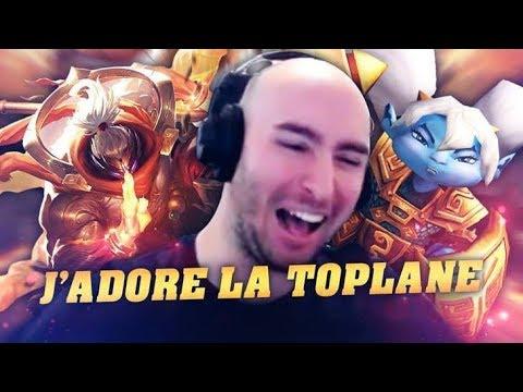 Vidéo d'Alderiate : BEST OF ALDERIATE #11 J'ADORE LA TOPLANE