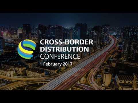 Cross Border Conference 2017 - Alexander Schindler