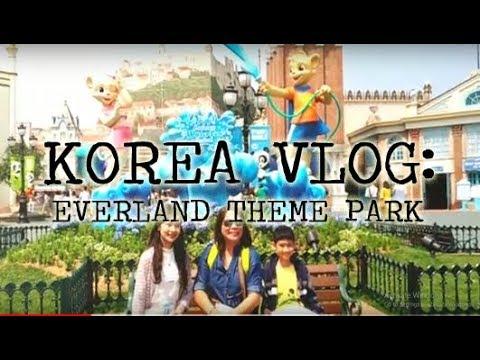 EVERLAND South Korea Adventure