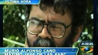 Gambar cover Alfonso Cano fue abatido por el Ejército Nacional