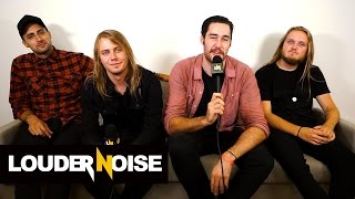 Citizen Zero talks new album