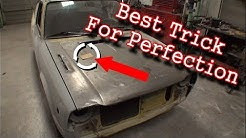 """What is the """"BEST WAY"""" to  Strip My Car To BARE METAL So I Can Restore It?"""