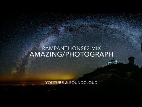 AmazingPhotograph, a Rampant Mix Matt CardleEd Sheeran