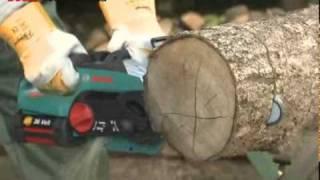 Аккумуляторная цепная пила BOSCH AKE 30 Li(, 2011-12-29T08:05:47.000Z)