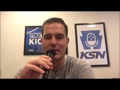 Ross with a Surprise Key for PSU to Upset the Buckeyes