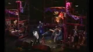 Ian Dury with Wilko Johnson - Sweet Gene Vincent