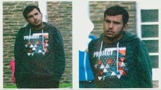 В Германии поймали сирийца, готовившего теракт (новости)