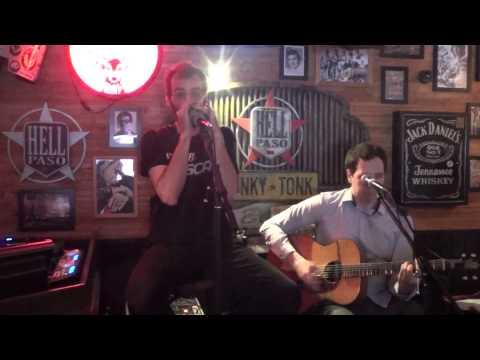 Duolian String Pickers - Harmonica Rag