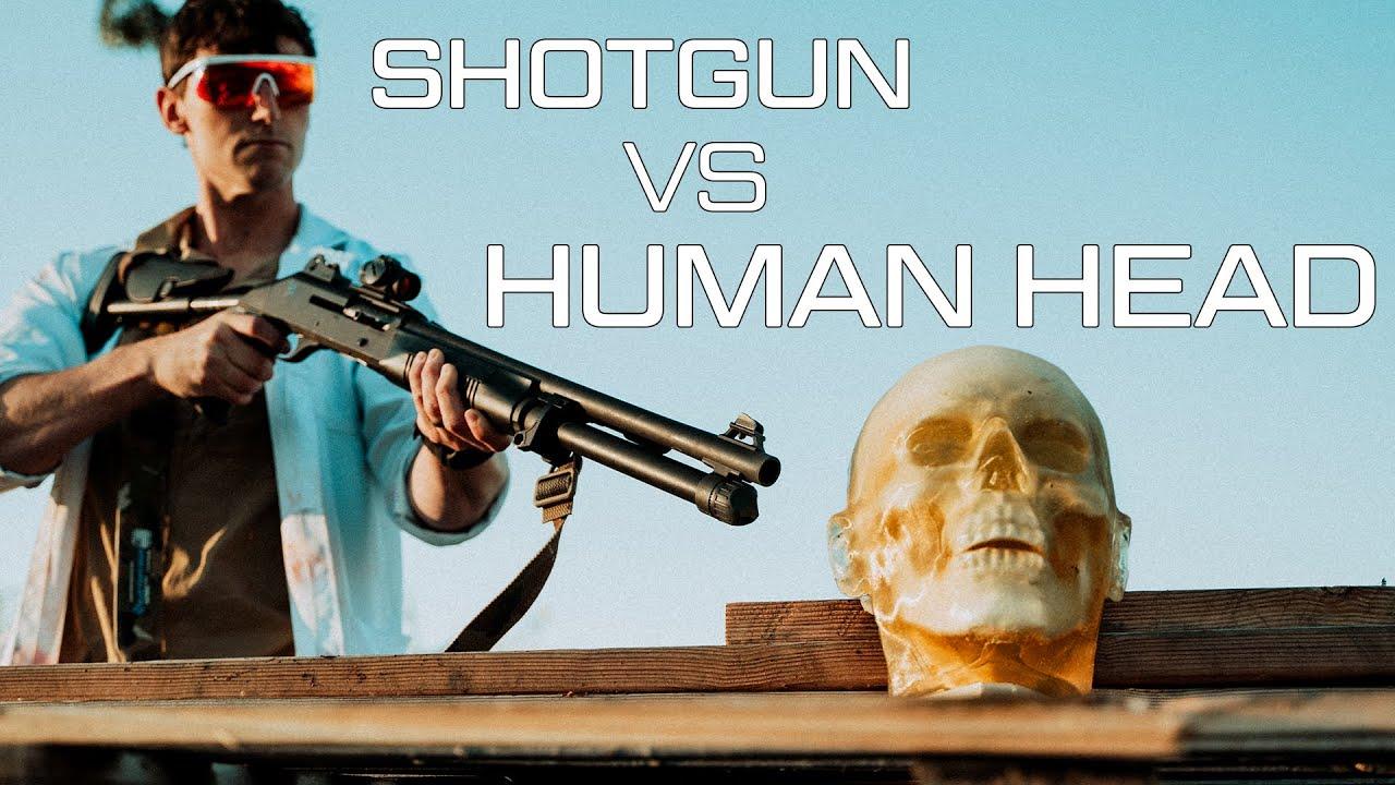 Shotgun vs HEADS