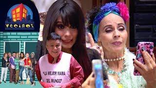 El smartphone de Doña Magda | Vecinos - Distrito Comedia
