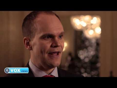 Demystifying Hedge Funds   Petri Jylhä   Vox Views