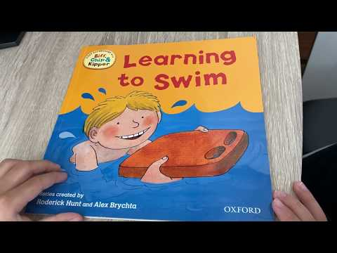 Oxford Reading Tree: Learning to Swim