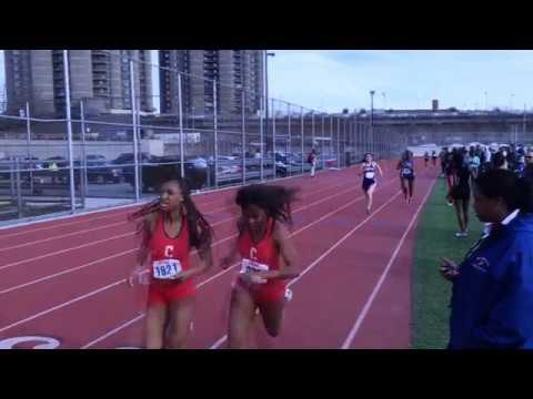 DeWitt Clinton HS -  Track & Field Highlights