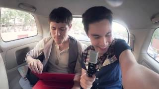 INDIA TRAFFIC SONG!! w Sam Tsui