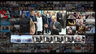 Путин призвал модернизировать ракетно-космическую отрасль