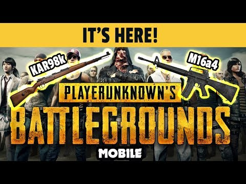 THIS GUN LOADOUT IS BEAST on the NEW PUBG MOBILE!