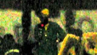 Capleton - Mi Deh Yah , Mama You Strong - Live @ Termoli 30-7-10