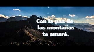 Noel Brito Te amaré  Video Lirycs
