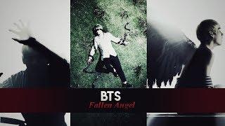 Video [FMV] BTS -「Fallen Angel」(Horror Movie) download MP3, 3GP, MP4, WEBM, AVI, FLV Mei 2018