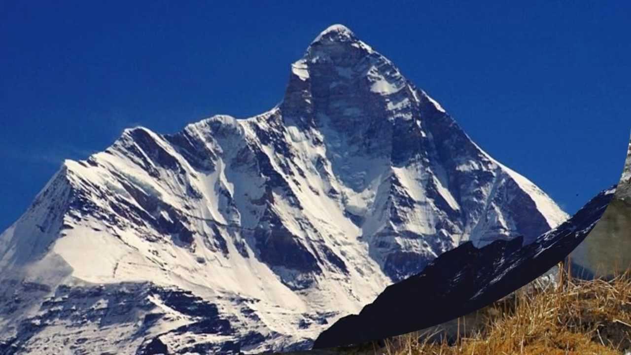 Himalaya By Merlin