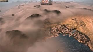 Zagrajmy w Rome 2 Total War (Kusz) part 5