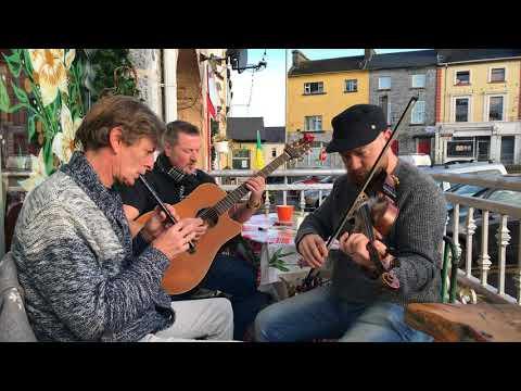 Fergal Scahill's fiddle tune a day 2017 - Day 337! The Salamanca