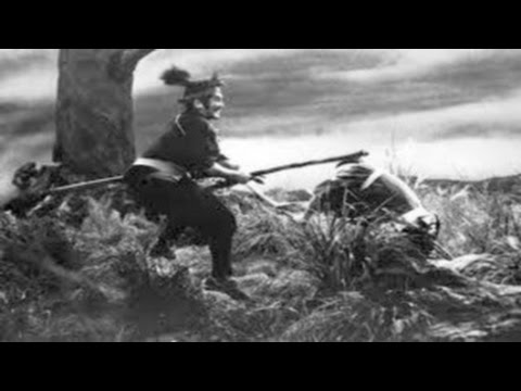 """Myamoto Musashi"" - Film Noir Japan (Full Movie)"