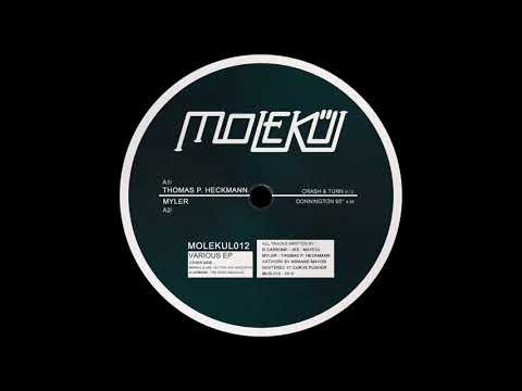 Mayeul & JKS - Sutton Hoo Artefact [MLKL012]