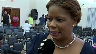 Verkiezingen Sint-Maarten 2020