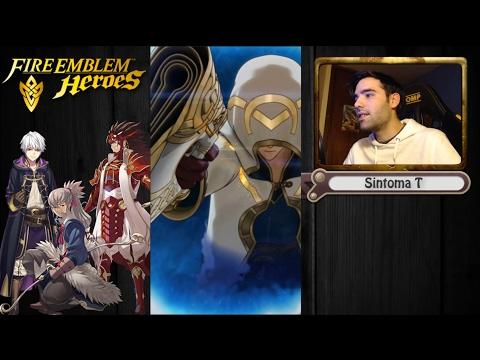 Fire Emblem Heroes en PC - Empezamos una nueva aventura