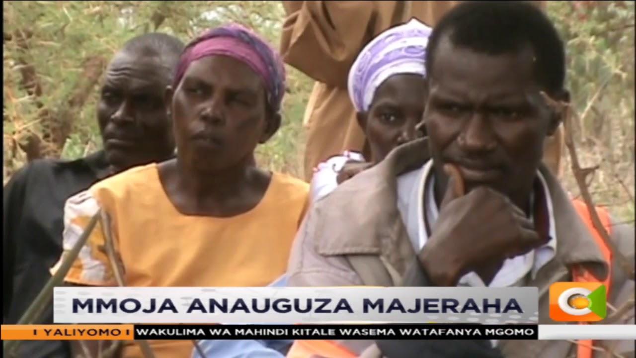 Download Mabawabu watatu wauawa Kitui