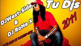 Dj RoNe X  & DJWest-Side - Trippin (Partybreak 2011) + Download link