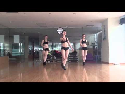 Psy - Gentleman (Dance Cover)