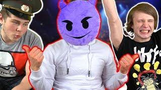 ЦАРСКАЯ ЗАРУБА  Реслинг WWE 2018 - Фрост Снейк Парниша